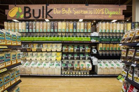 bulk store 100 organic bulk foods department nature s emporium