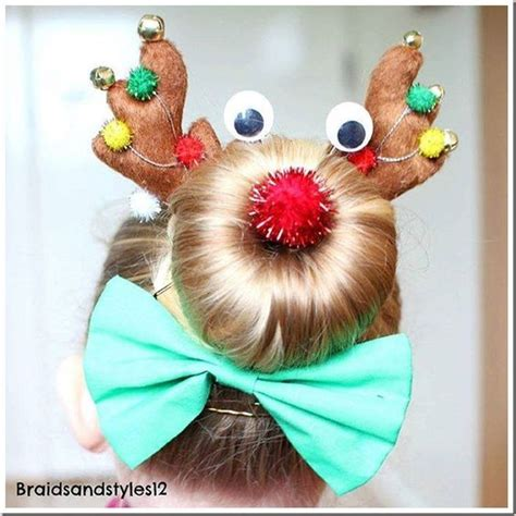 cute hairstyles for xmas pinterest the world s catalog of ideas