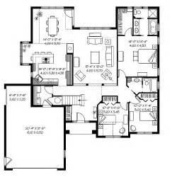 Two Story House Plans Under 2000 Square Feet   House Plans