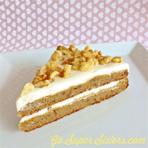 protein cake protein carrot cake fitness