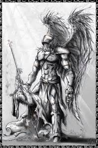 cool name tattoos archangel tattoo designs google search tattoos pinterest archangel tattoo tattoo