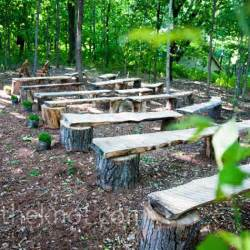 outside bench seating rustic wooden benches for outdoor seating pinpoint