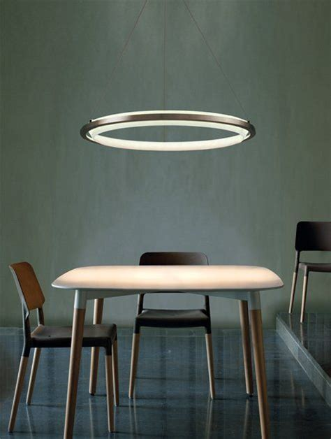 Moderne Einrichtung Wohnzimmer 4508 by Nimba Led Suspension Light Cool Products