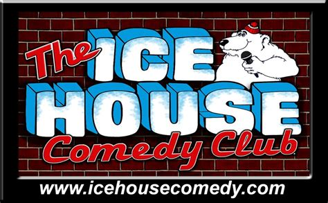 ice house comedy club the ice house comedy club has started a youtube channel standuptalk