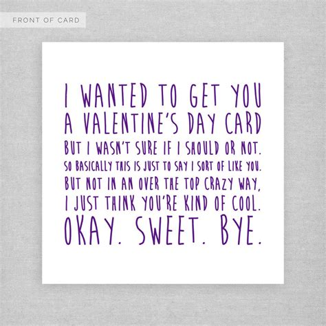 valentines day card new relationship 10 honest valentine s day cards for couples who