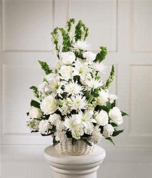 eternal light funeral home eternal light arrangement san francisco funeral flowers