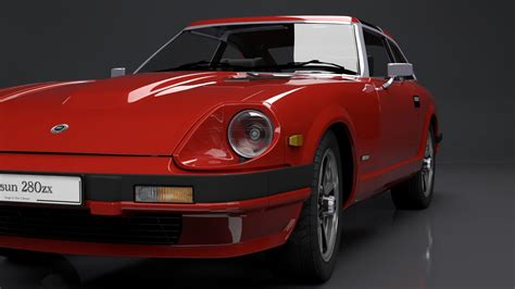nissan datsun 280z cars history and sale ruelspot