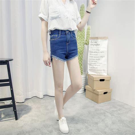 Hotpants Wanita 1 denim wanita size s white jakartanotebook