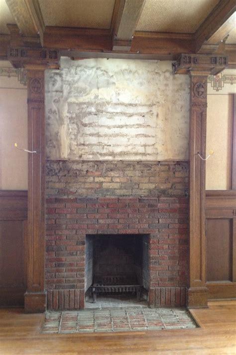 historic fireplace classically restored david heide