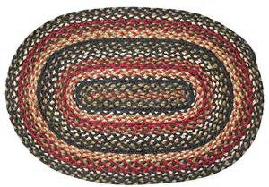 area rugs braided