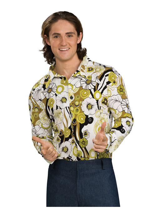 s green 70s shirt s disco 70s shirts