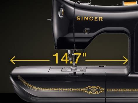 Mesin Jahit Singer 160 Limited Edition singer 160 anniversary limited edition computerized sewing