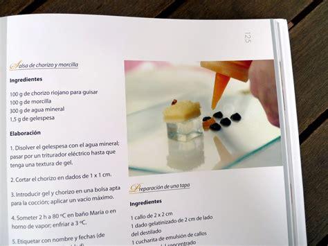 libro cocinar al vaco cocinar al vac 237 o un libro de tony botella blog de cocina gastronom 237 a y recetas el aderezo