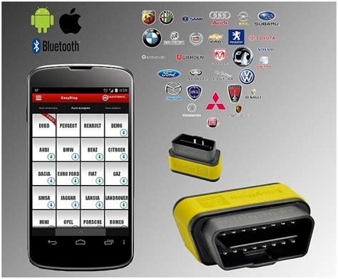 Launch Golo Easydiag Dengan Software Pro3 launch easydiag untuk android dan ios pusat scanner mobil di indonesia