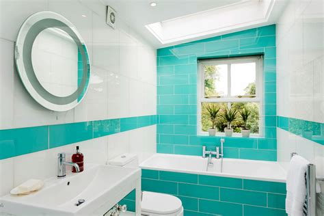 turquoise tile bathroom 18 turquoise bathroom designs decorating ideas design trends premium psd vector