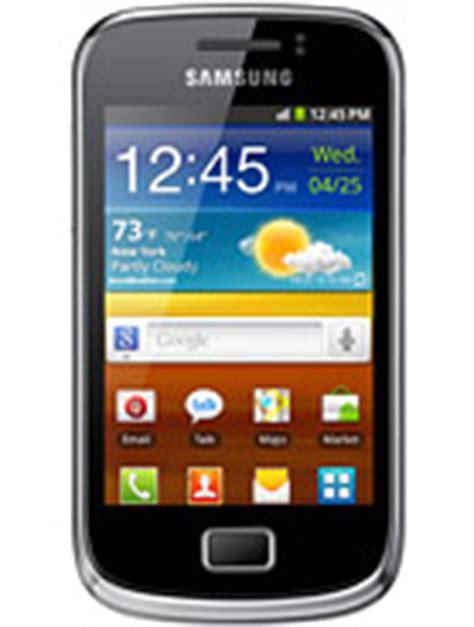Hp Samsung Galaxy X3 Mini samsung galaxy mini s5570 phone specifications