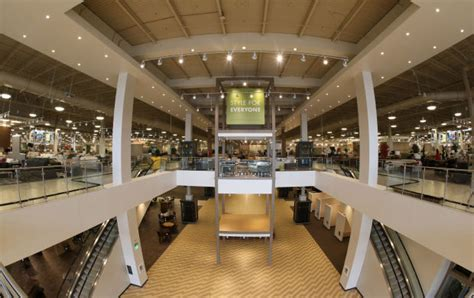 Nebraska Furniture Outlet by Nebraska Furniture Mart Is As Big As It Boasts Business