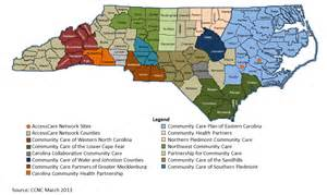 carolina county map pdf map