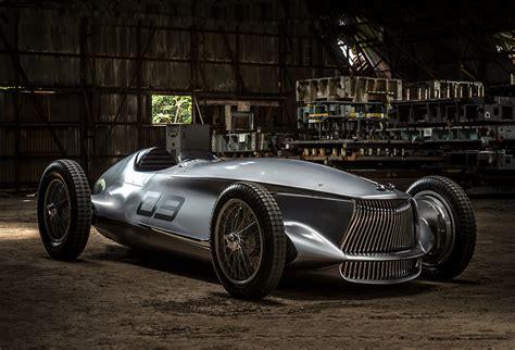Infinity Auto Electric by Infiniti Prototype 9