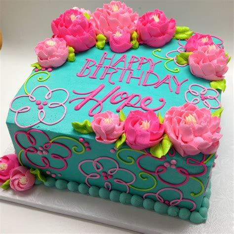 cake colors 25 best ideas about birthday cakes on