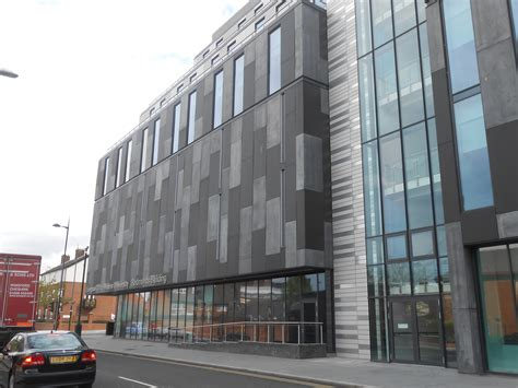 Liverpool Moores Mba by File Ljmu Redmonds Building Liverpool Jpg Wikimedia Commons