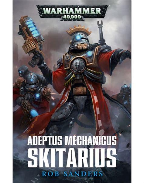 vire wars warhammer chronicles books black library adeptus mechanicus skitarius ebook