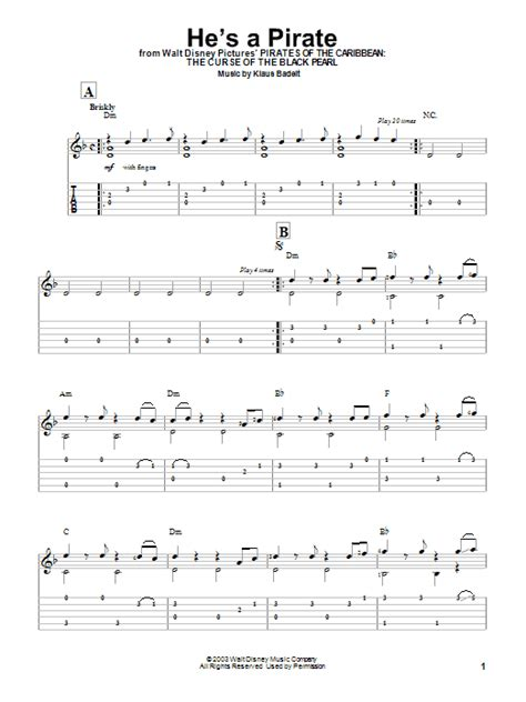 tutorial piano he s a pirate he s a pirate from pirates of the caribbean the curse of