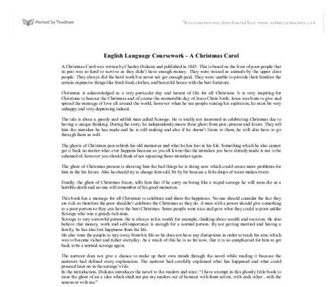 Carol Essay by College Essays College Application Essays A Carol Essay