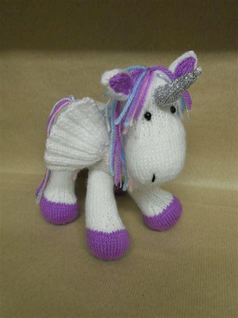 unicorn knitting pattern the pegacorn an enchanting cross between a unicorn and a