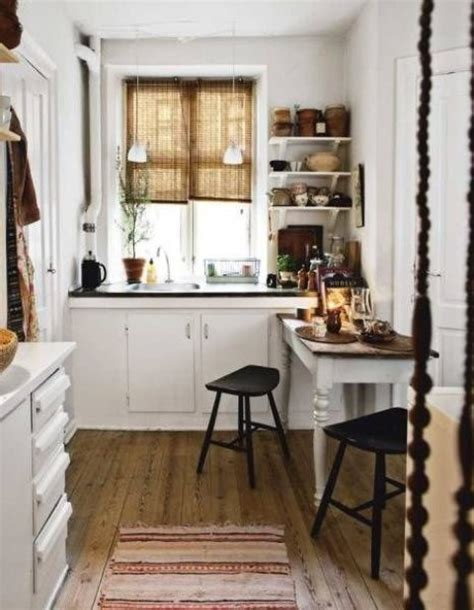 cozy kitchen 38 super cozy and charming cottage kitchens digsdigs