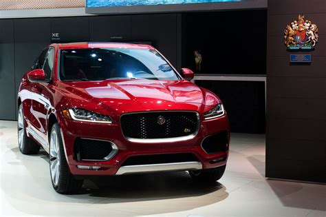new york show highlights of the 2016 new york international auto show