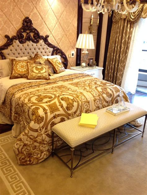 Versace Bedroom Set by 26 Best Versace Inspired Images On Versace