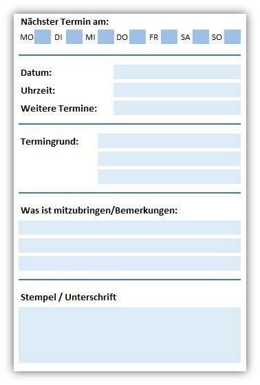 Tagesbericht Praktikum Vorlage Zum Ausdrucken Terminzettel Zum Ausdrucken Alle Meine Vorlagen De