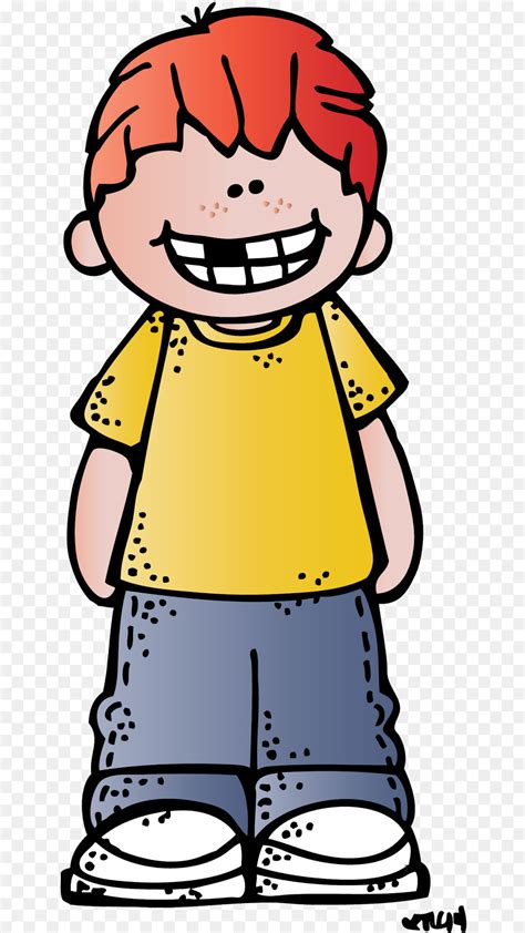 clipart png child clip melonheadz boys cliparts png
