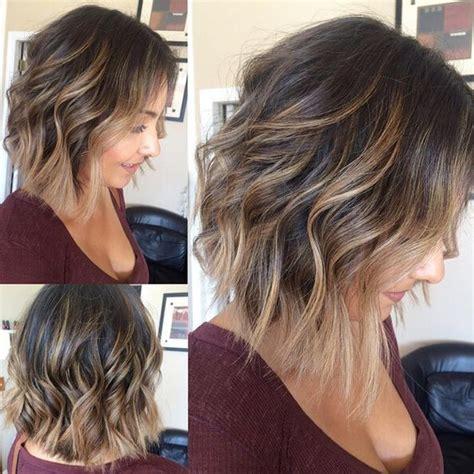 can super cuts do comb overs fryzury na wiosnę short wavy bob gt gt modne kolory włos 243 w