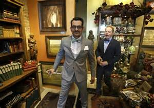ty burrell utah modern family dad headlines gay marriage event daily
