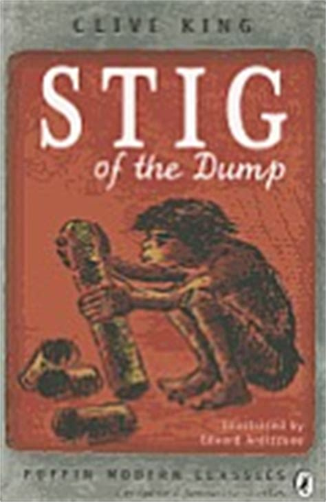 libro stig of the dump stig of the dump clive king trade paperback 9780141329697 powell s books