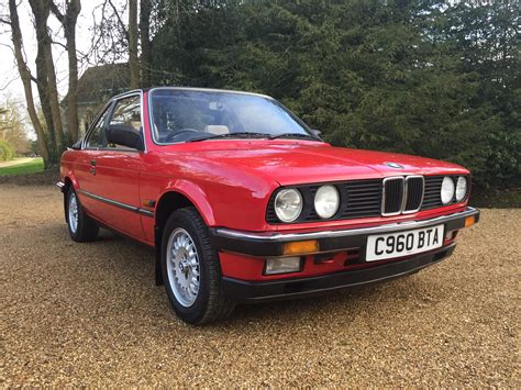used bmw convertible used 1985 bmw 323i baur convertible for sale in
