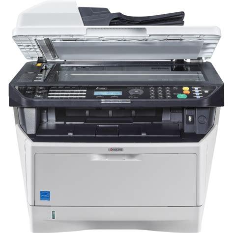 Toner Kyocera Fs 1135 kyocera ecosys fs 1135mfp laser multifunction printer monochrome plain paper print desktop
