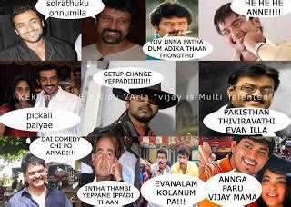actor vijay comedy photos actor vijay very funny photos watch online only 4 funny