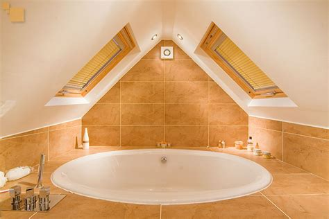 cost of loft conversion with bathroom loft conversion ripponden velux luxury