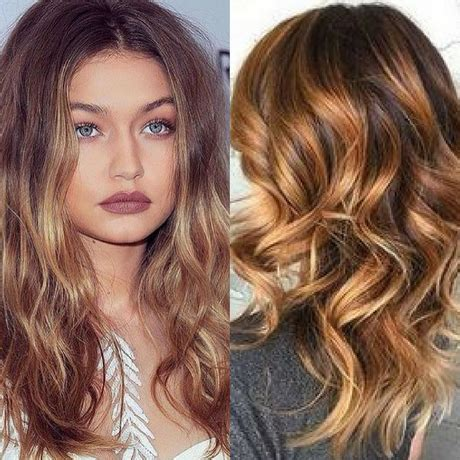 cortes de cabello tendencias tendencia colore en cabello tendencias 2017 cabello