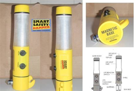 Pemotong Kertas Ii osh the journey smart safety hammer