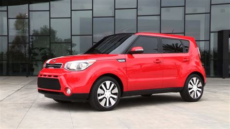 Price Of A 2014 Kia Soul 2014 Kia Soul Pricing