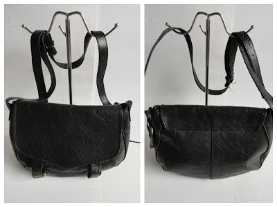 Zara Postman Sling Bag wishopp 0811 701 5363 distributor tas branded second tas