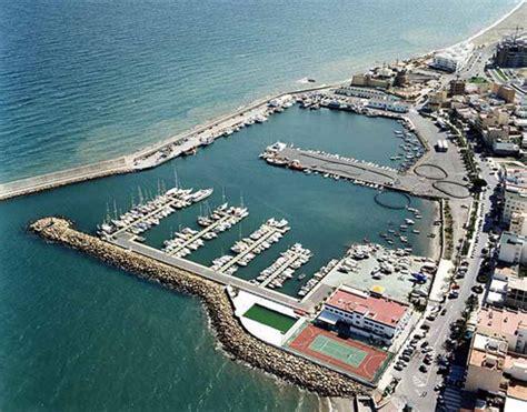 oficina de empleo roquetas de mar secci 243 n puertos deportivos ayuntamiento de roquetas de mar