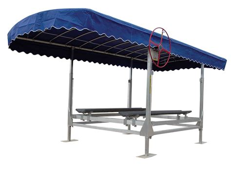 Canopy Products Vertical Canopy
