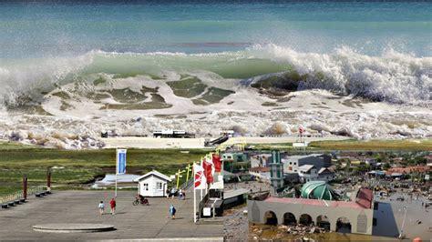 tsunami palu terremoto y tsunami en palu indonesia fatal youtube