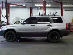 Subaru Forester Lift Subaru Forester With A Lift Car Just For