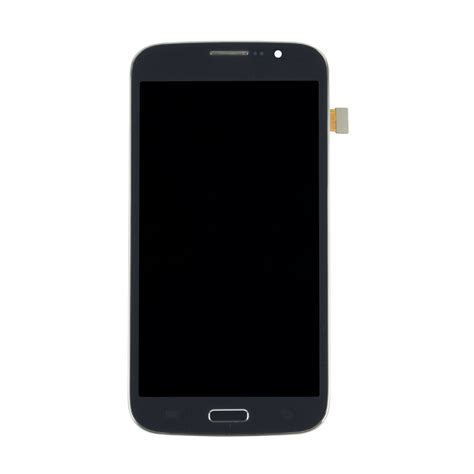Lcd Quot Galaxy Quot galaxy mega 5 8 quot white display assembly with frame fixez
